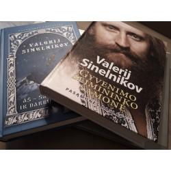 Visos Sinelnikovo knygos...