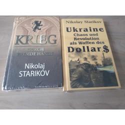 Bücherset von Nikolay...