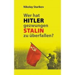 Wer hat Hitler gezwungen...