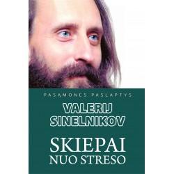 Skiepai nuo streso