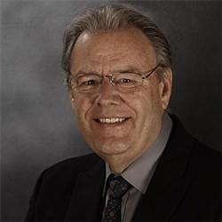 Ken Gibson