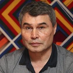Vladimiras Serkinas