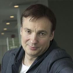 Pavel Sanajev